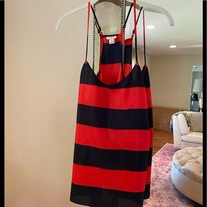 NEW J.Crew Rugby Cami